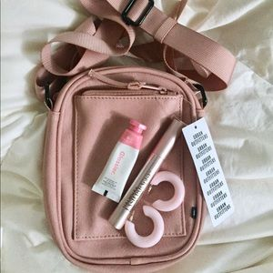 NWT Urban Outfitters Vegan Leather Purse